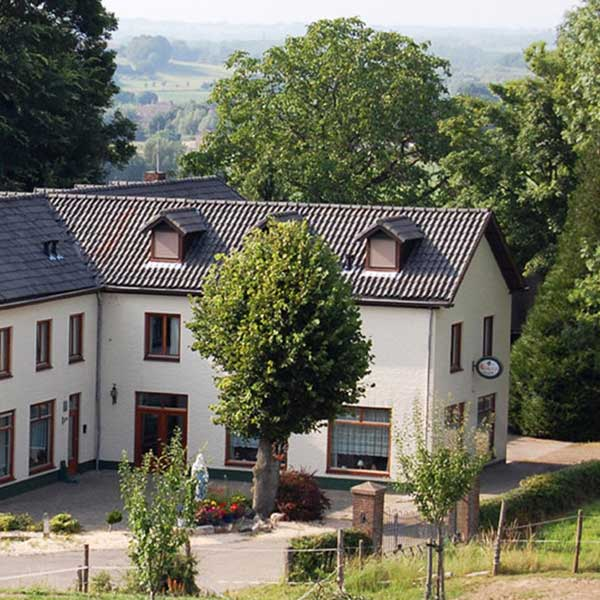 Hotel Pension De Oude Hamer - Mechelen - Vakantie in Limburg