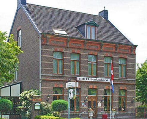 Hotel-Restaurant De Beukenhorst - Vakantie in Limburg
