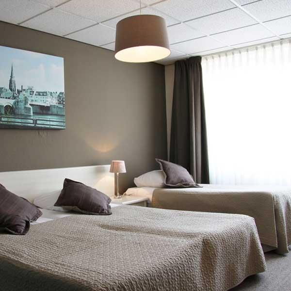 Hotel Restaurant Op de Beek - Schin op Geul - Vakantie in Limburg