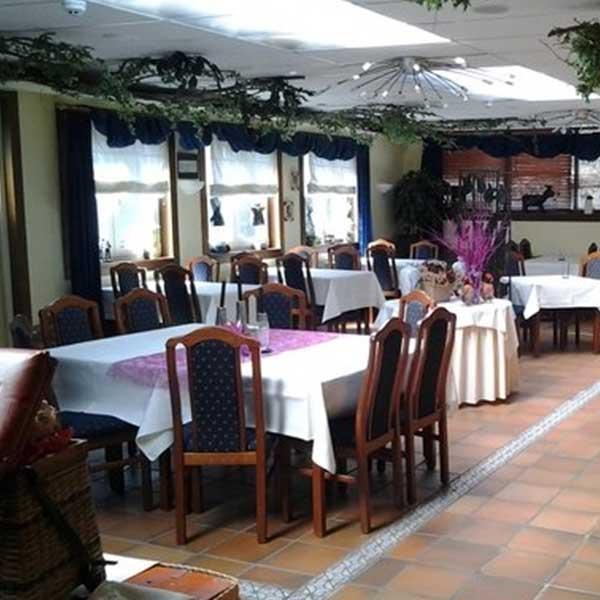 Hotel-Restaurant Vallonnée - Simpelveld - Vakantie in Limburg