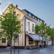 Hotel Scheepers - Valkenburg - Vakantie in Limburg