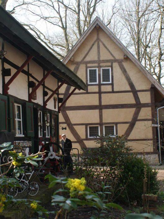 Nonke Buusjke - Vakantie in Limburg