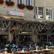 Steakhouse en Hotel Valkenhof - Valkenburg - Vakantie in Limburg