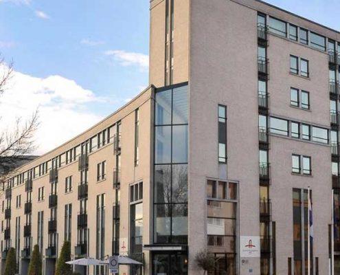 Apart Hotel Randwyck - Maastricht - Vakantie in Limburg