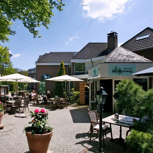 Boshotel Vlodrop - Vlodrop - Vakantie in Limburg