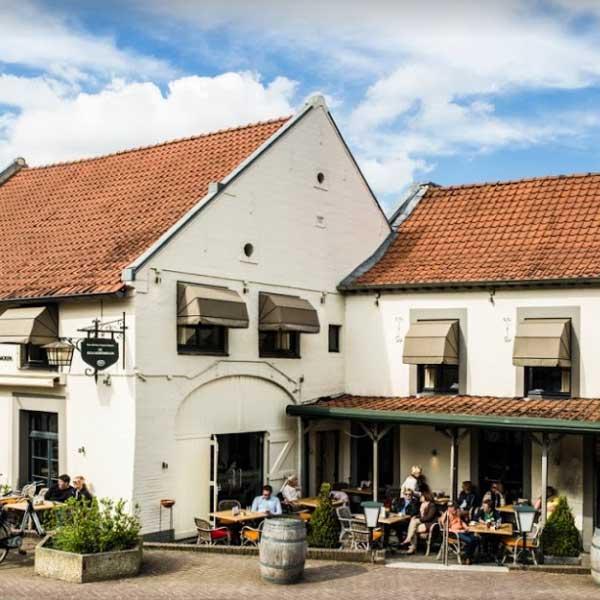 De Geulhemmermolen - Berg en Terblijt - Vakantie in Limburg