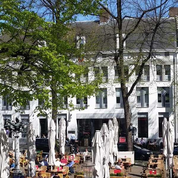Derlon Hotel Maastricht - room photo 1805513