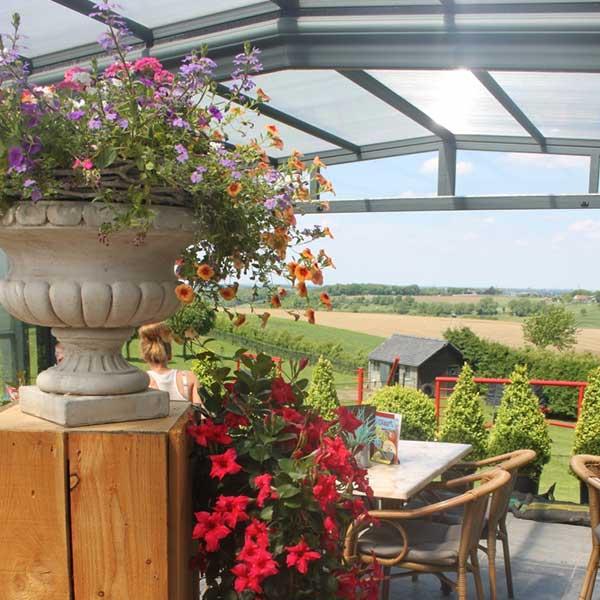 Herberg de Bernardushoeve - Voerendaal - Vakantie in Limburg