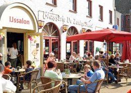 Hostellerie De Maasduinen - Velden - Vakantie in Limburg