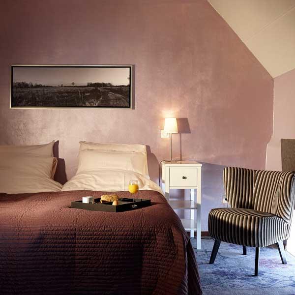 Hostellerie de Neerhof - Kessel - Vakantie in Limburg