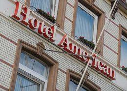 Hotel & Brasserie American - Venlo - Vakantie in Limburg
