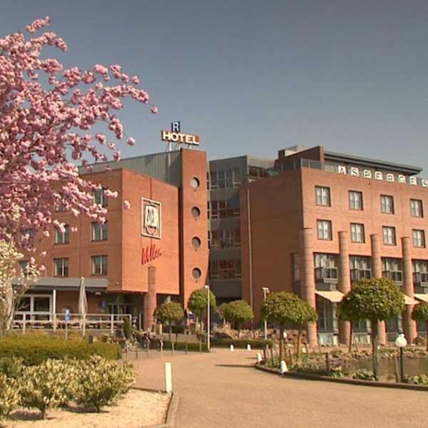 Hotel Asteria - Venray - Vakantie in Limburg