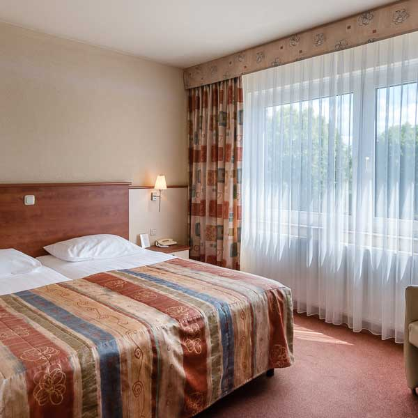 Hotel Berghoeve - Epen - Vakantie in Limburg