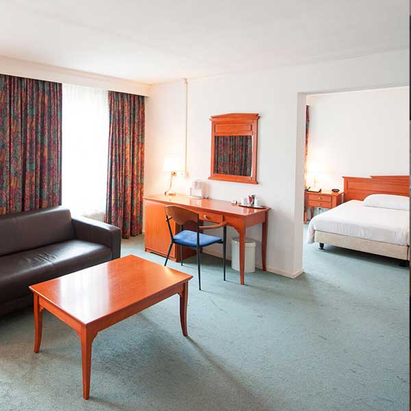 Hotel & Brasserie de Zwaan Venray - room photo 4919193