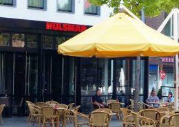 Hotel Café Hulsman - Venray - Vakantie in Limburg
