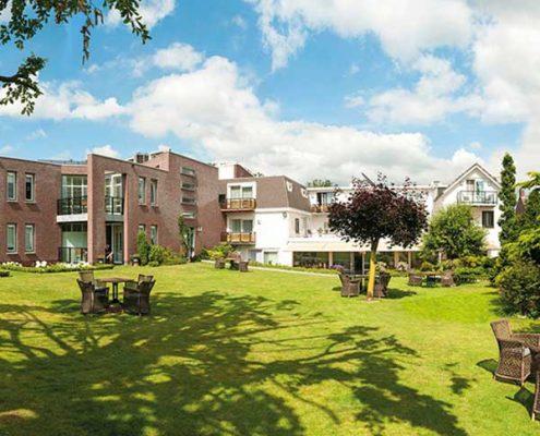 Hotel Creusen - Epen - Vakantie in Limburg