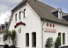 Hotel De Witte Hoeve - Venray - Vakantie in Limburg