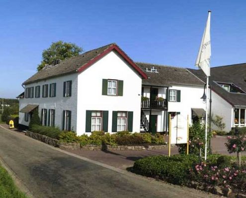 Hotel Gerardushoeve - Heijenrath - Vakantie in Limburg