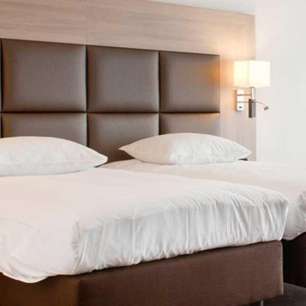Hotel Golf en Countryclub Crossmoor - Weert - Vakantie in Limburg