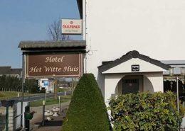 Hotel Het Witte Huis - Lemiers - Vakantie in Limburg