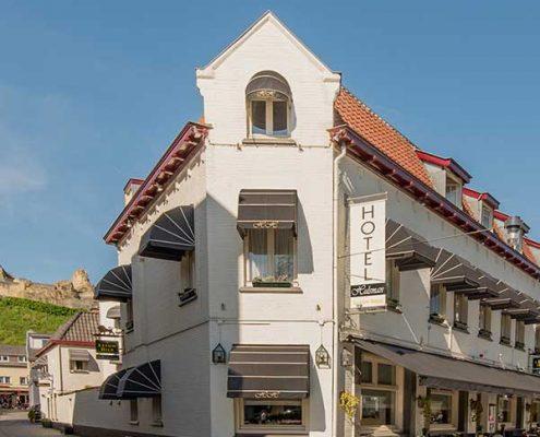 Hotel Hulsman Valkenburg - Vakantie in Limburg