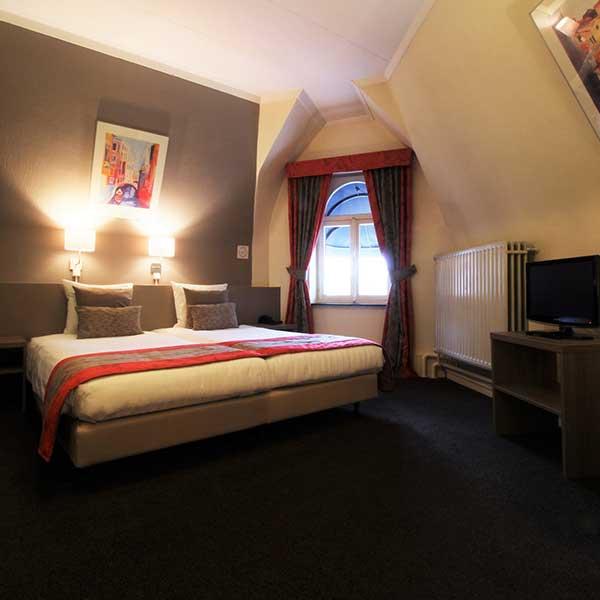 Hotel Hulsman - Valkenburg - Vakantie in Limburg