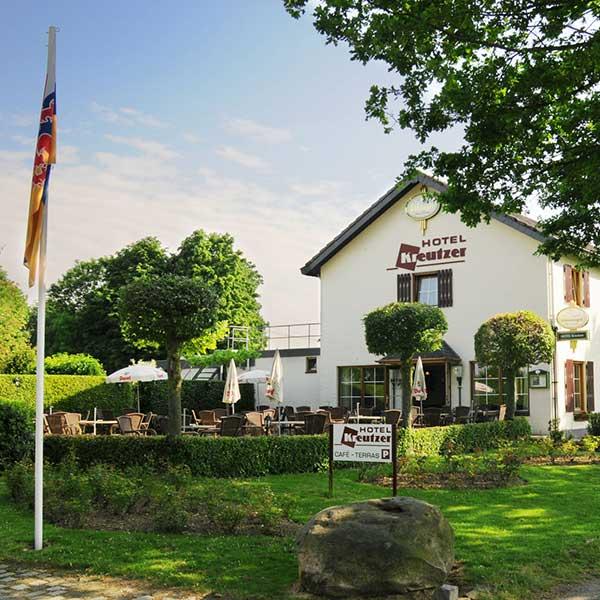 Hotel Kreutzer - Heyenrath - Vakantie in Limburg