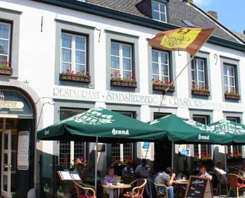 Hotel Restaurant Crasborn - Thorn - Vakantie in Limburg