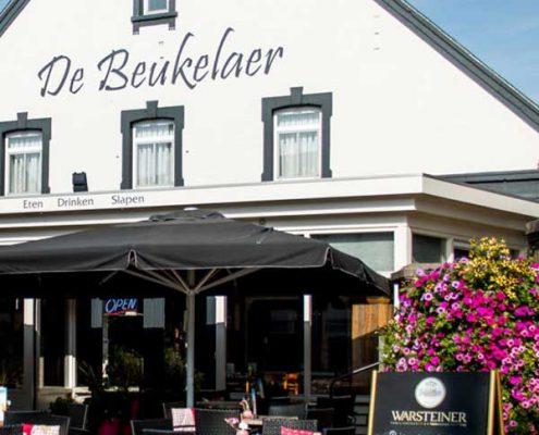 Hotel Restaurant De Beukelaar - Roggel - Vakantie in Limburg