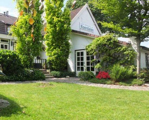 Hotel Restaurant Roerdalen - Posterholt - Vakantie in Limburg