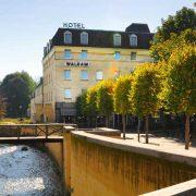 Hotel Walram - Valkenburg - Vakantie in Limburg