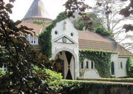 Kasteel Aldenghoor - Haelen - Vakantie in Limburg