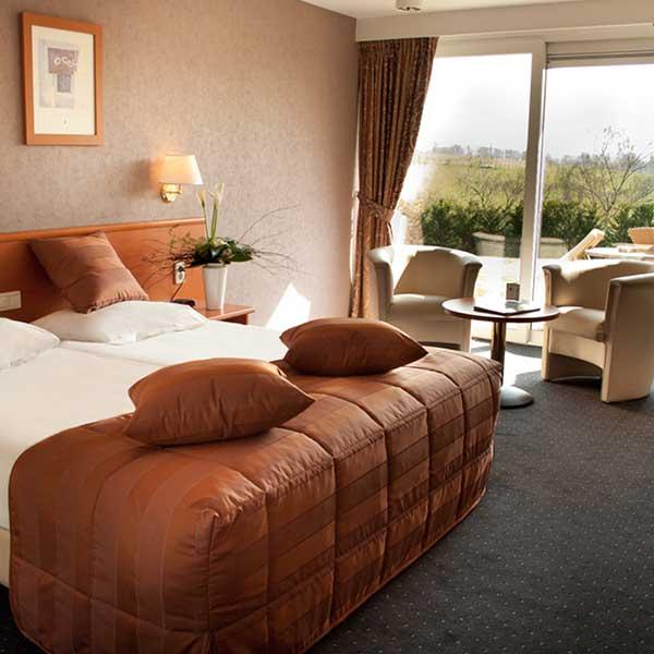 Landhotel Heuvelzicht - Schin op Geul - Vakantie in Limburg