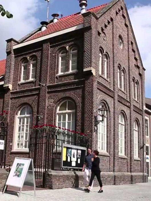 Museum De Domijnen - Sittard - Vakantie in Limburg