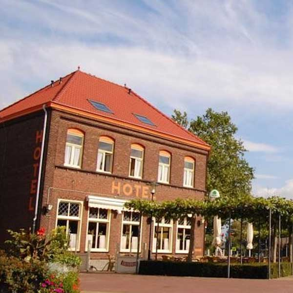 Oranje Hotel - Meijel - Vakantie in Limburg