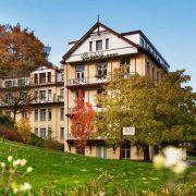 Parkhotel Valkenburg - Valkenburg - Baan Wonen