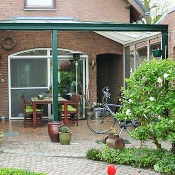 Postelly - Posterholt - Vakantie in Limburg