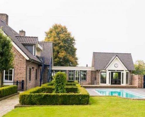 Slooierhof - Horst - Vakantie in Limburg