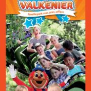 Pretpark De Valkenier - Valkenburg - Vakantie in Limburg