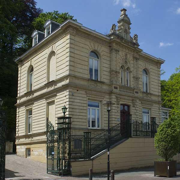 Villa Valkenburg - Valkenburg - Vakantie in Limburg