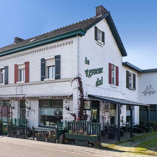 Wandelhotel In 't Groene dal