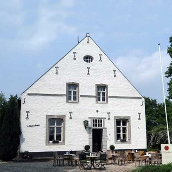 't Kapelhuis - Thorn - Vakantie in Limburg