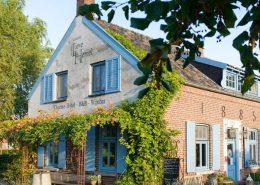 Gasterie Lieve Hemel - Sevenum - Vakantie in Limburg
