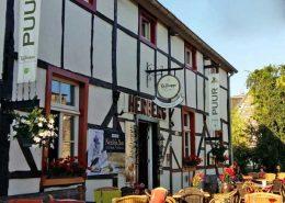 Herberg Oud Holset - Lemiers - Vakantie in Limburg
