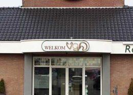 Hotel-Restaurant Op de Vos - Vakantie in Limburg