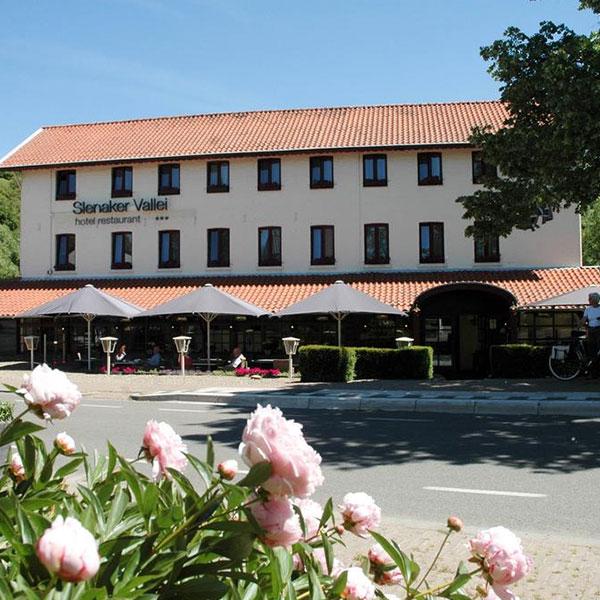 Hotel Slenakervallei - Slenaken - Vakantie in Limburg