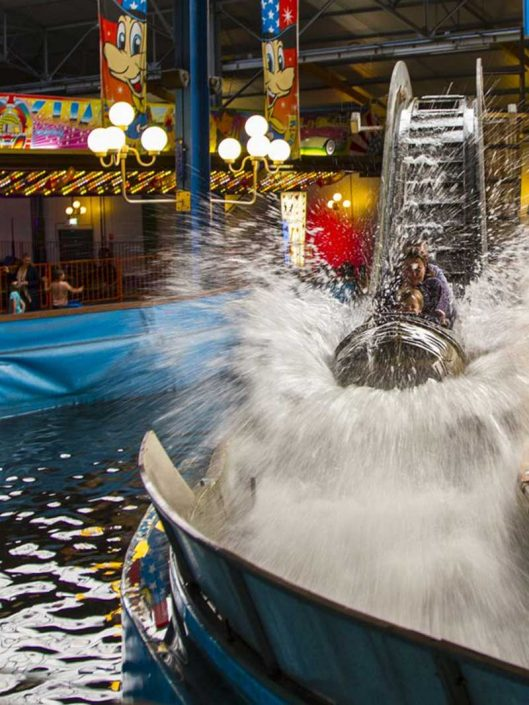 Kinderstad - Attracties - Vakantie in Limburg