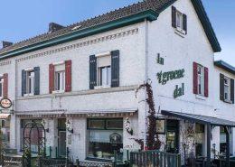Wandelhotel In 't Groene dal - Epen - Vakantie in Limburg