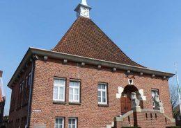 Arcen - Vakantie in Limburg
