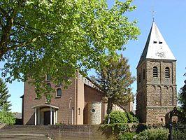 Sint-Cosmas en Damianuskerk - Vakantie in Limburg